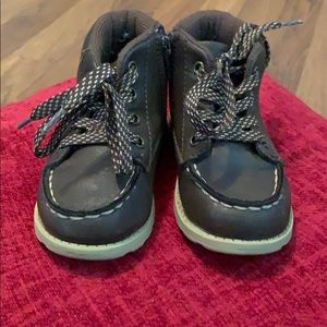 Toddler boy boots/shoes